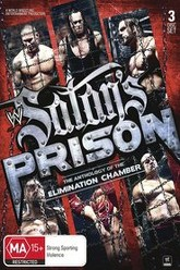 Satan's Prison: The Anthology of the Elimination Chamber Trailer