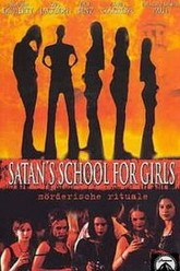 Satan's School for Girls Trailer