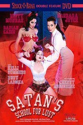 Satan's School for Lust Trailer
