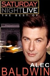 Saturday Night Live: The Best of Alec Baldwin Trailer