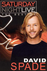 Saturday Night Live: The Best of David Spade Trailer