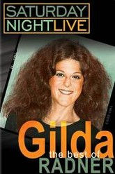 Saturday Night Live: The Best of Gilda Radner Trailer