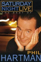Saturday Night Live: The Best of Phil Hartman Trailer
