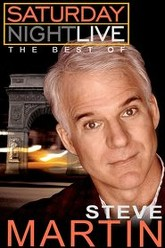 Saturday Night Live: The Best of Steve Martin Trailer