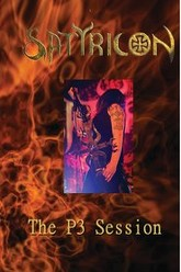 Satyricon: The P3 Sessions Trailer