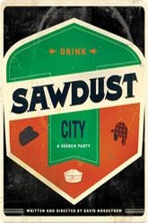 Sawdust City Trailer