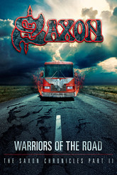 Saxon: Warriors of the Road – The Saxon Chronicles Part II Trailer