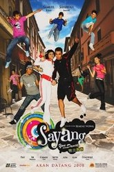 Sayang You Can Dance Trailer