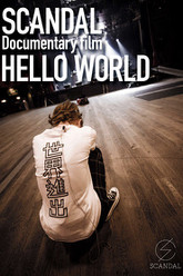 "SCANDAL ""Documentary film「HELLO WORLD」"" Trailer"