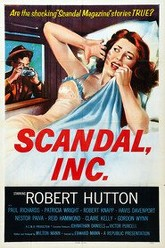 Scandal Incorporated Trailer