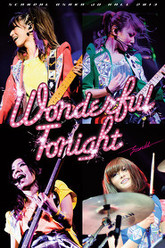 SCANDAL OSAKA-JO HALL 2013「Wonderful Tonight」 Trailer