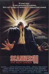 Scanners II: The New Order Trailer
