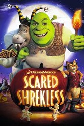 Scared Shrekless Trailer