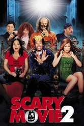 Scary Movie 2 Trailer