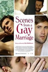 Scenes From A Gay Marriage Trailer