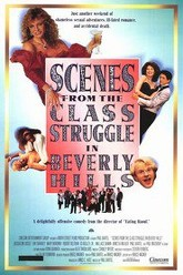 Scenes from the Class Struggle in Beverly Hills Trailer