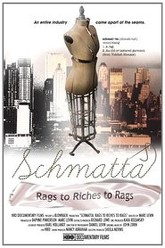 Schmatta: Rags to Riches to Rags Trailer