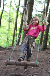 School's Out: Lessons from a Forest Kindergarten Trailer