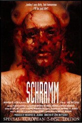 Schramm: Into the Mind of a Serial Killer Trailer