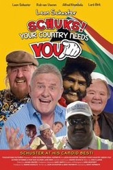 Schuks! Your Country Needs You Trailer