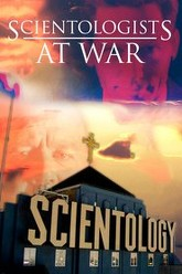 Scientologists at War Trailer