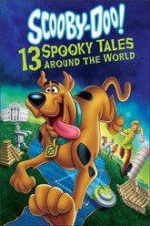 Scooby-Doo! 13 Spooky Tales From Around The World Volume 1 Trailer