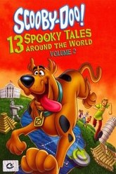 Scooby-Doo! 13 Spooky Tales From Around The World Volume 2 Trailer