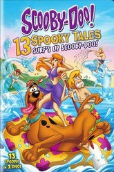 Scooby-Doo! 13 Spooky Tales: Surf´S Up Scooby-Doo! Trailer