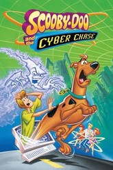 Scooby-Doo and the Cyber Chase Trailer