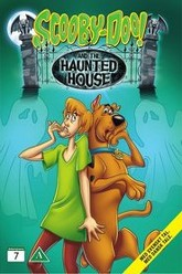 Scooby-Doo! and the Haunted House Trailer