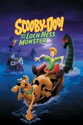 Scooby-Doo! and the Loch Ness Monster Trailer