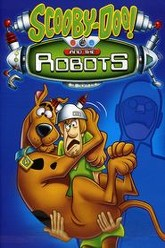 Scooby-Doo! and the Robots Trailer