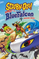 Scooby-Doo! Mask of the Blue Falcon Trailer