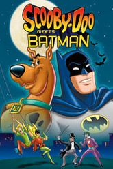 Scooby-Doo Meets Batman Trailer