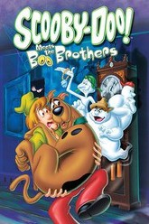 Scooby-Doo Meets the Boo Brothers Trailer