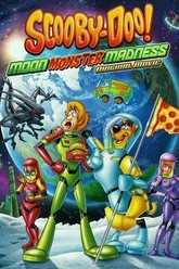 Scooby-Doo! Moon Monster Madness Trailer