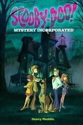 Scooby Doo! Mystery Incorporated Trailer