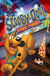 Scooby-Doo! Stage Fright Trailer