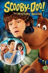 Scooby-Doo! The Mystery Begins Trailer
