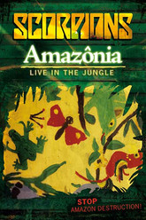 Scorpions - Amazonia Live in the Jungle Trailer
