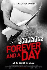 Scorpions - Forever and a Day Trailer