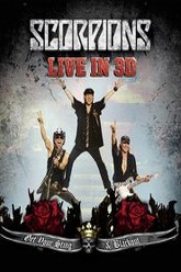 Scorpions: Get Your Sting & Blackout Live Trailer