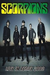 Scorpions - live at Chevrolet Hall, Recife Brazil Trailer