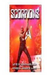 Scorpions - Live in Athens Trailer