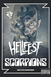Scorpions - Live in Hellfest Trailer