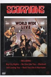 Scorpions: World Wide Live Trailer