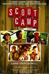 Scout Camp Trailer