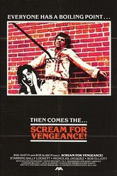 Scream for Vengeance! Trailer