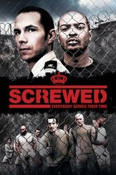 Screwed Trailer