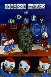 Scrooge McDuck and Money Trailer